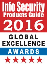 2016 Info Security Product Guide award