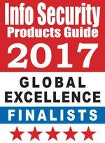 2017 NopSec InfoSec Award Finalist